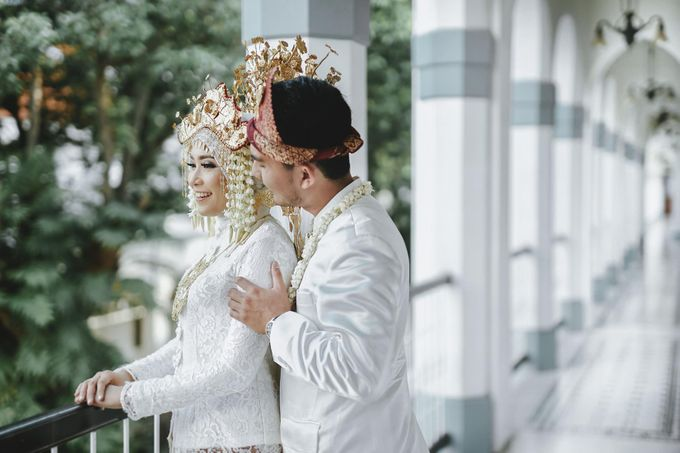 Wedding Surabaya Hotel Majapahit  Rany - Doddy by Hexa Images - 007