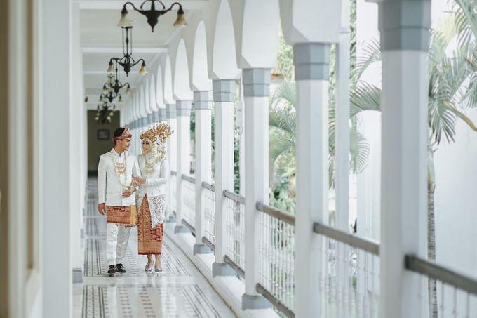 Wedding Surabaya Hotel Majapahit  Rany - Doddy by Hexa Images - 008