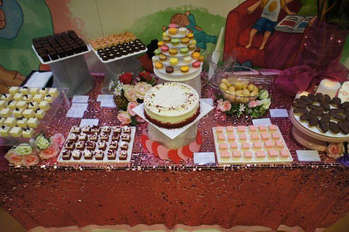 Dessert Tables by PastryDen Pte Ltd - 032
