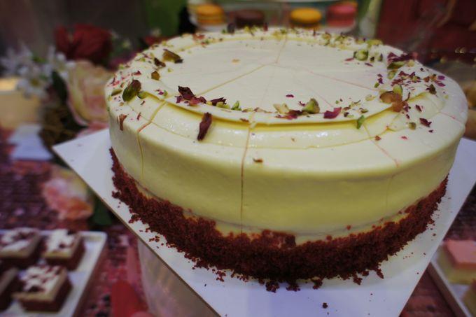 Dessert Tables by PastryDen Pte Ltd - 033