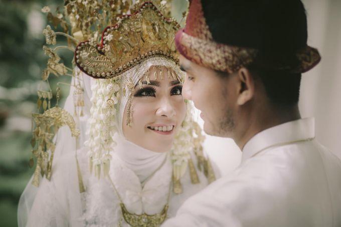 Wedding Surabaya Hotel Majapahit  Rany - Doddy by Hexa Images - 001
