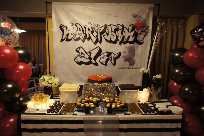 Dessert Tables by PastryDen Pte Ltd - 035