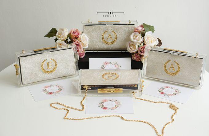 Bridesmaid Gifts by NINbox.box - 003
