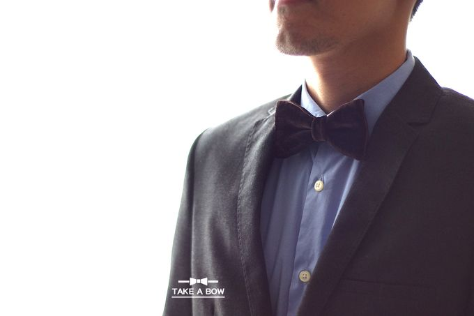 Extraordinary Bow Ties for Your Extraordinary day by Take A Bow Tie - 003