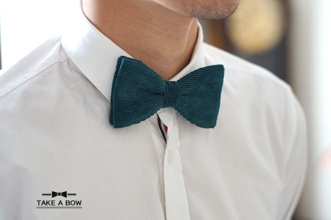 Extraordinary Bow Ties for Your Extraordinary day by Take A Bow Tie - 004