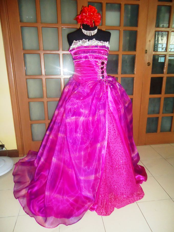 Amy Paule Couture by Majestic Couture and Events, Inc. - 016
