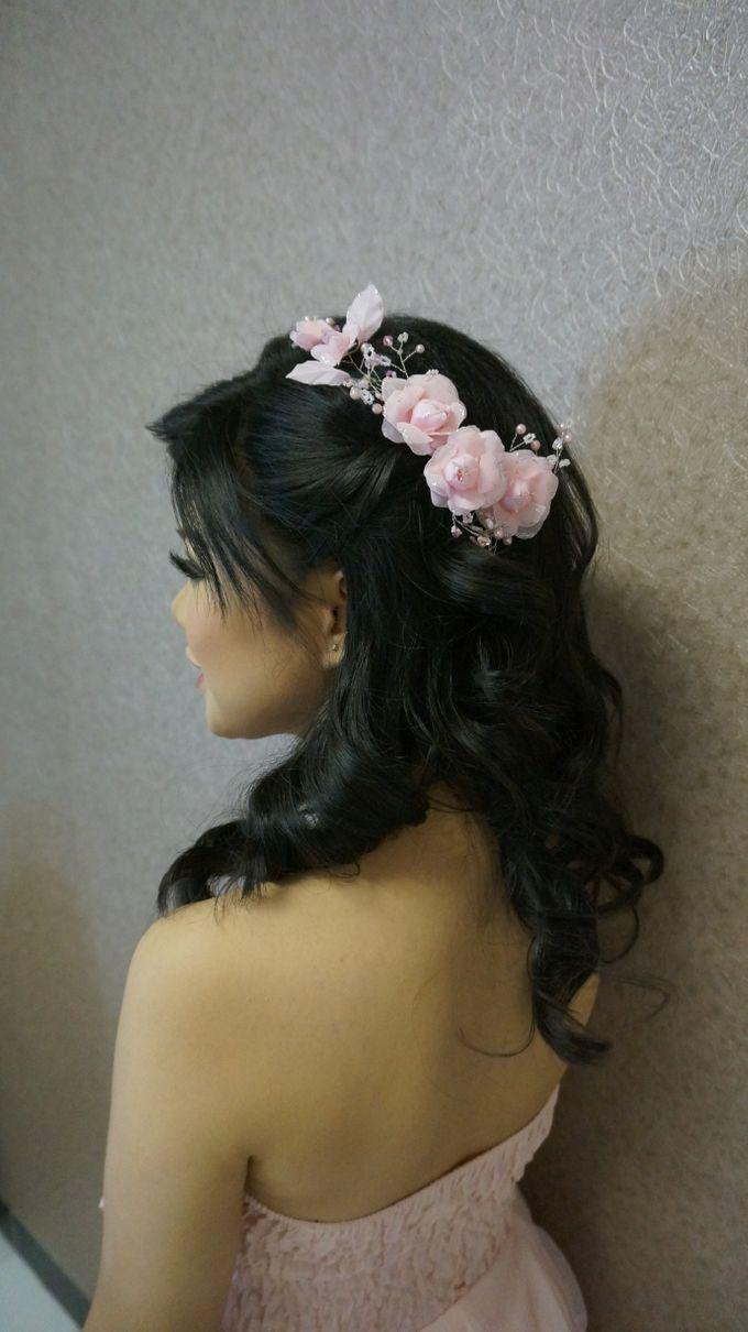 Hair Styling works by Nikita Anggoro - 014