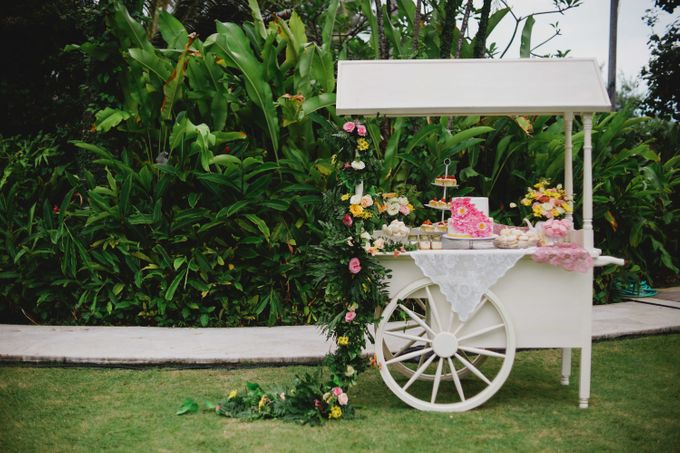Our Event Rentals by Wonderland Bali Events - 004