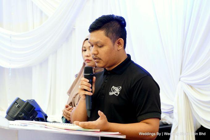 Wedding Reception at IDCC Section 15 Shah Alam by Wedding Studio Sdn Bhd - 029
