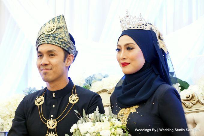Wedding Reception at IDCC Section 15 Shah Alam by Wedding Studio Sdn Bhd - 035