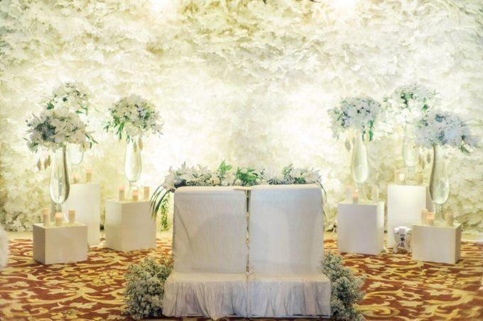 WEDDING OF INDARTA & BELINDA by isamare - 016