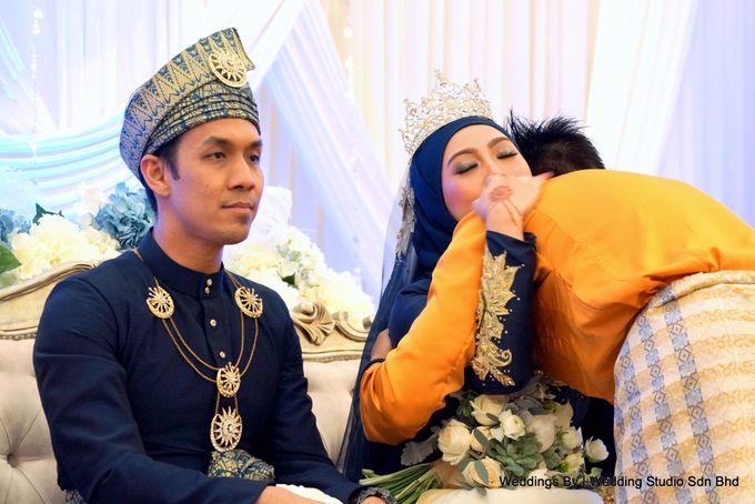 Wedding Reception at IDCC Section 15 Shah Alam by Wedding Studio Sdn Bhd - 037