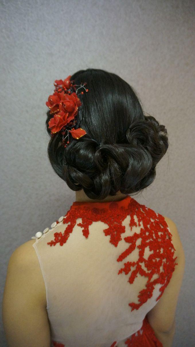 Hair Styling works by Nikita Anggoro - 015