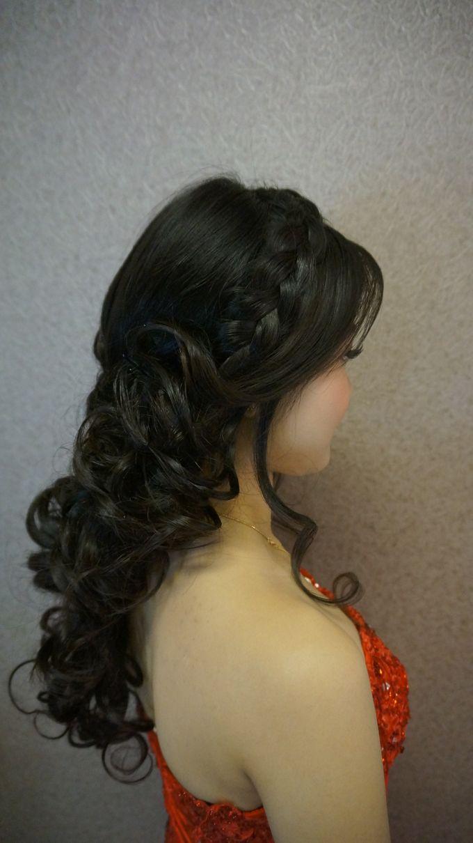 Hair Styling works by Nikita Anggoro - 016