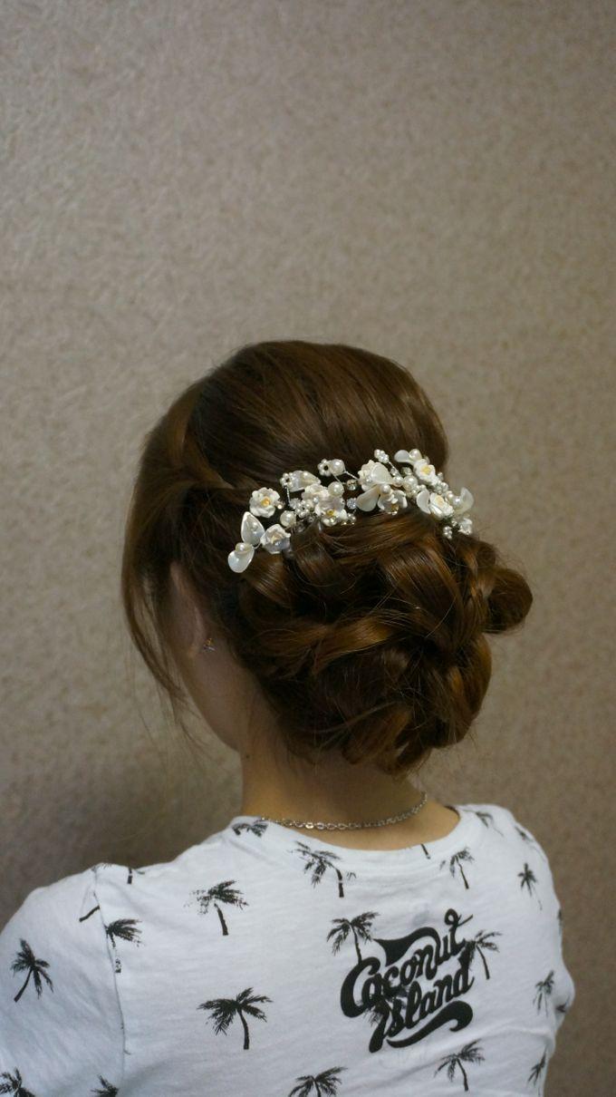 Hair Styling works by Nikita Anggoro - 017