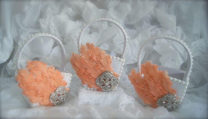 wedding accessories by iWedding World - 012