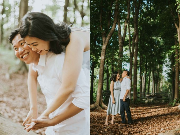 Caleb & Rorie Engagement Session by James Morrison Photo - 020