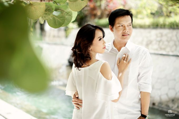 sweet couple Vera & Surya by ridzkysetiaji photo - 002