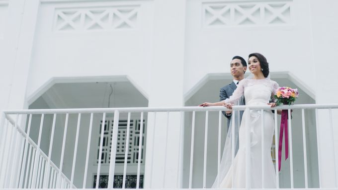 Liyana & Sufian by Avicenna Studio - 016