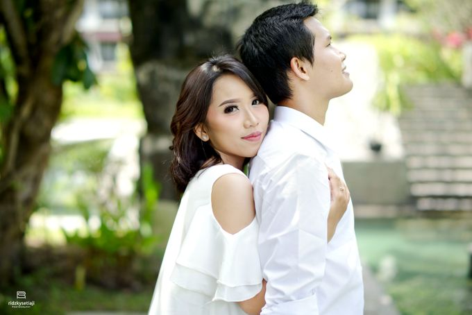 sweet couple Vera & Surya by ridzkysetiaji photo - 004