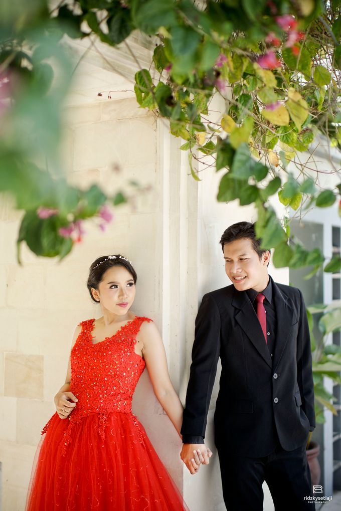sweet couple Vera & Surya by ridzkysetiaji photo - 012