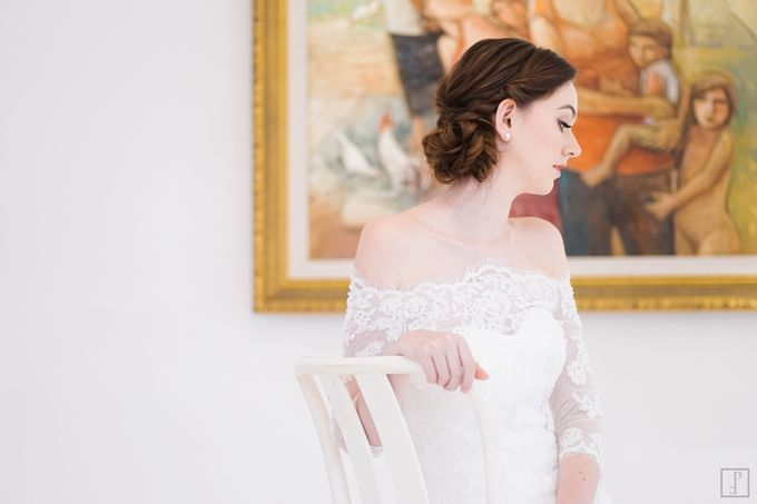 An Urban Bridal Styled Shoot in Joo Chiat Singapore by Peach Frost Studio - 029