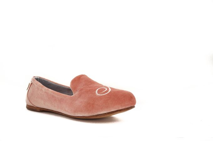 For Nydia Anastasia by Pivoine Shoes - 001