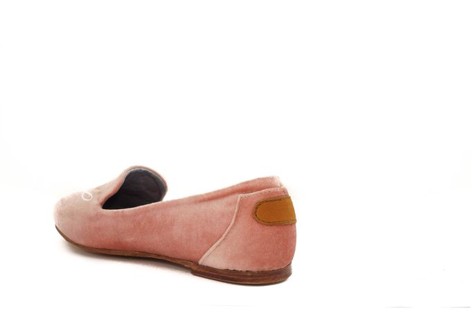 For Nydia Anastasia by Pivoine Shoes - 002