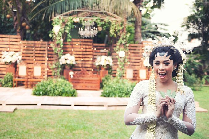 Wedding of Ajeng and Yudhi by: Gofotovideo by GoFotoVideo - 028