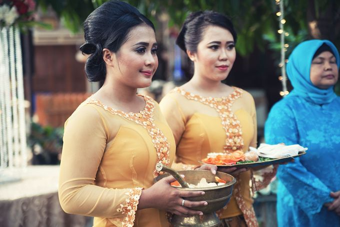 Wedding of Ajeng and Yudhi by: Gofotovideo by GoFotoVideo - 033