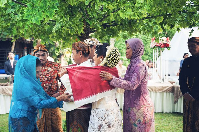 Wedding of Ajeng and Yudhi by: Gofotovideo by GoFotoVideo - 026