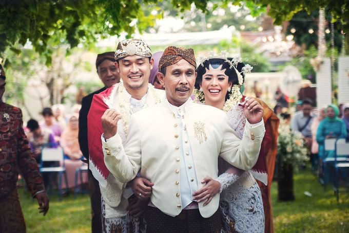 Wedding of Ajeng and Yudhi by: Gofotovideo by GoFotoVideo - 002