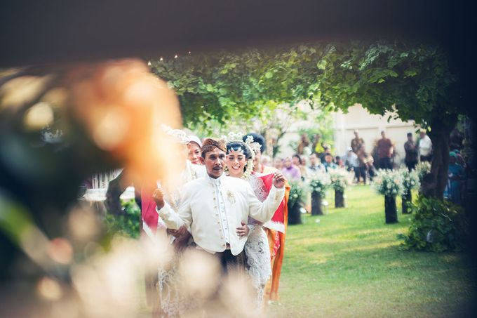 Wedding of Ajeng and Yudhi by: Gofotovideo by GoFotoVideo - 021