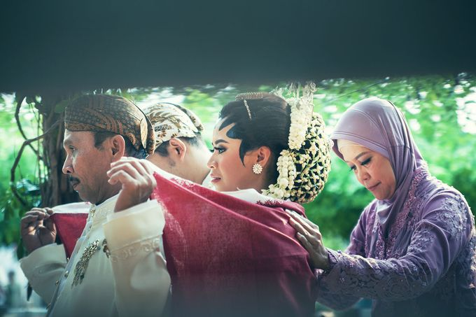 Wedding of Ajeng and Yudhi by: Gofotovideo by GoFotoVideo - 003