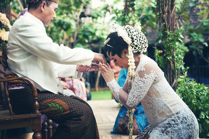 Wedding of Ajeng and Yudhi by: Gofotovideo by GoFotoVideo - 022