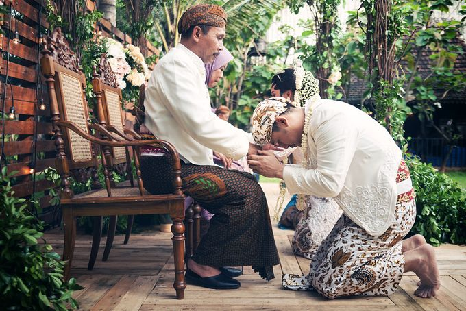 Wedding of Ajeng and Yudhi by: Gofotovideo by GoFotoVideo - 008
