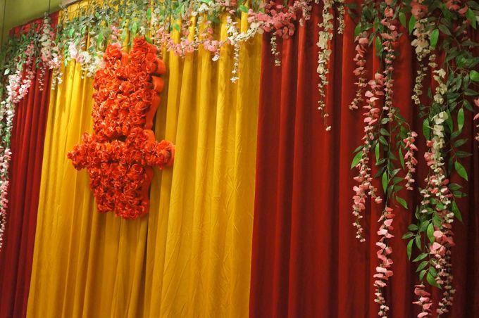 R E D by La Bloom Florist - 002