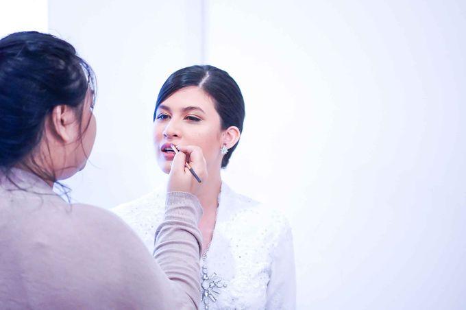 Malay Wedding - Solemnization - Nafisah & Hidhir by Raihan Talib Photography - 009
