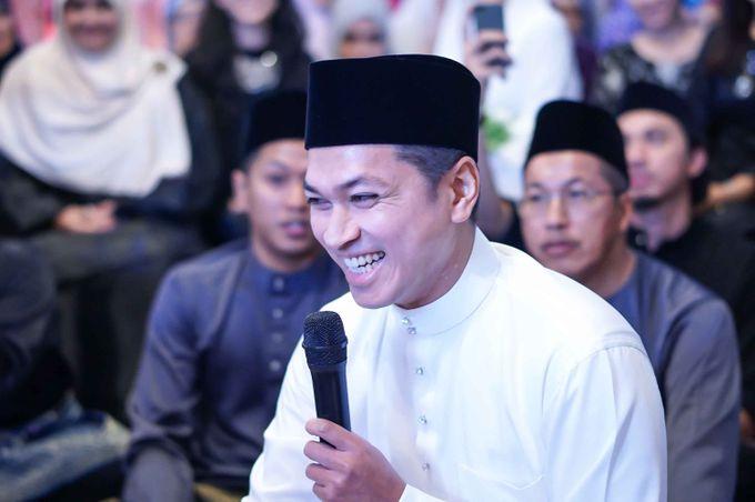 Malay Wedding - Solemnization - Nafisah & Hidhir by Raihan Talib Photography - 021