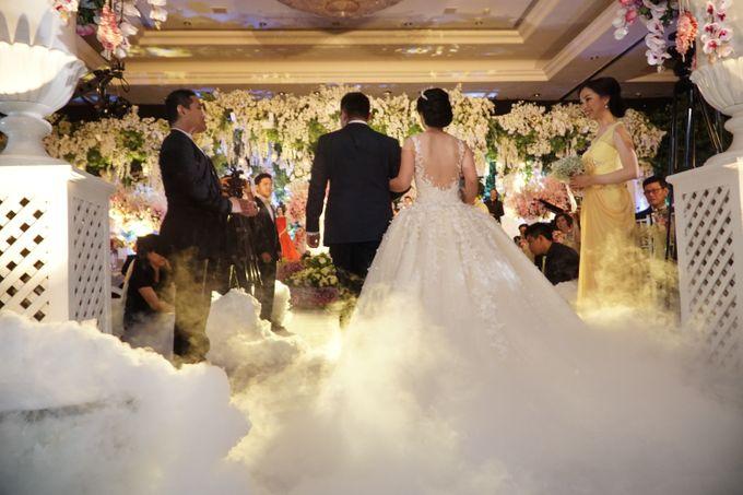 WEDDING OF WIJAYA & DEFI by Prestige Wedding Films - 023