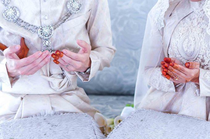 Malay Wedding - Zuzu & Mikhail by Raihan Talib Photography - 014
