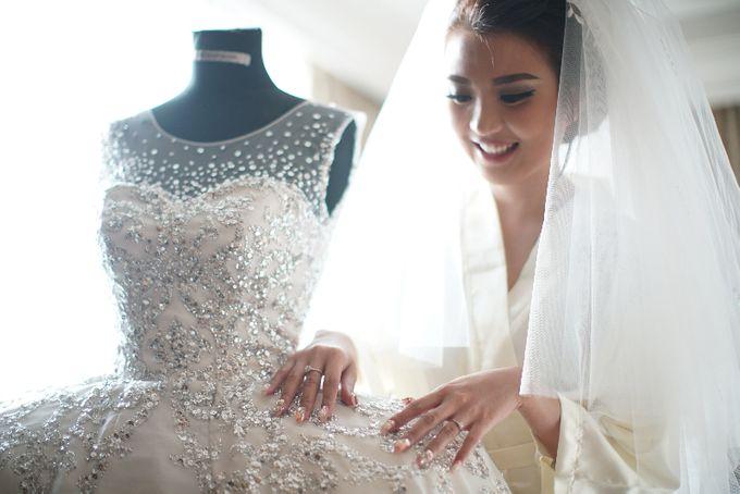 Baim Ria Wedding by SEBASTIANsposa - 001