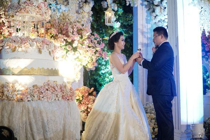 WEDDING OF WIJAYA & DEFI by Prestige Wedding Films - 026
