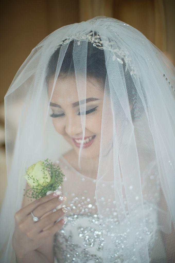 Baim Ria Wedding by SEBASTIANsposa - 003