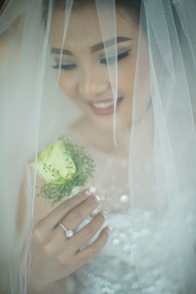 Baim Ria Wedding by SEBASTIANsposa - 004