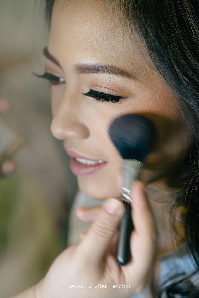 Suryo & Dina wedding day by Mimi kwok makeup artist - 010
