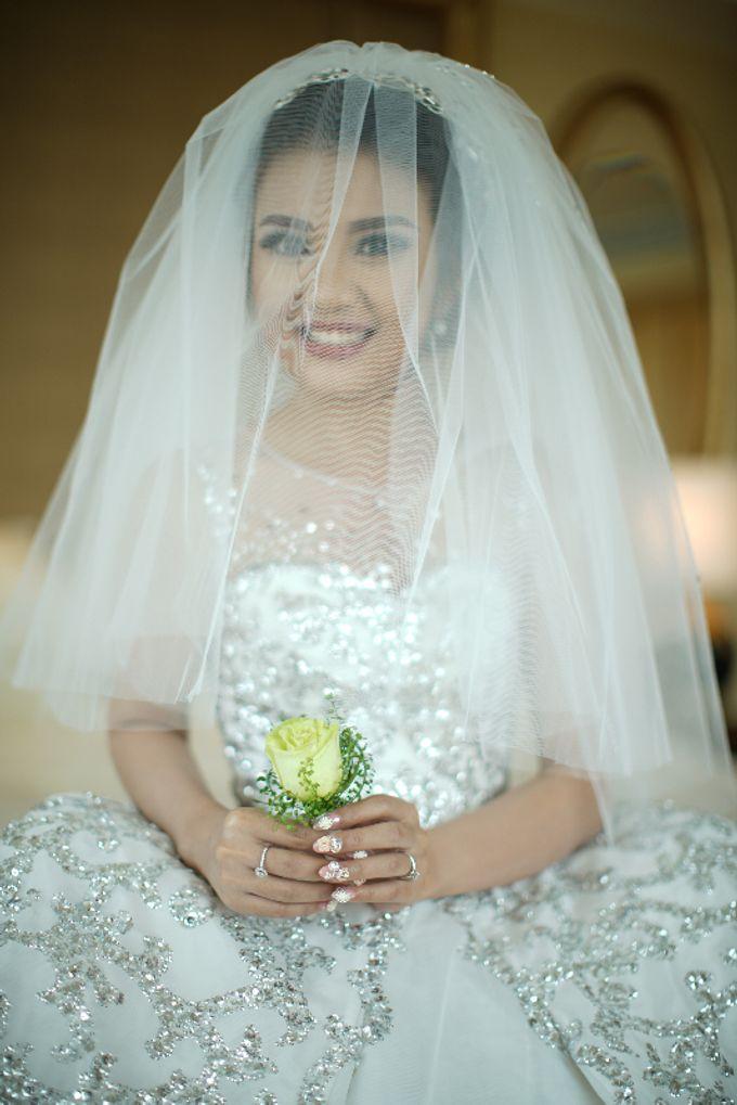 Baim Ria Wedding by SEBASTIANsposa - 005