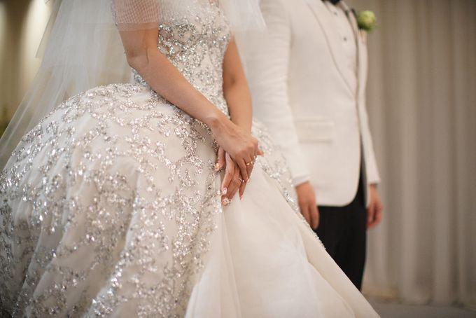 Baim Ria Wedding by SEBASTIANsposa - 006