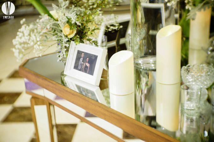 DERRY & SALLY WEDDING DAY by Anaz Khairunnaz - 028