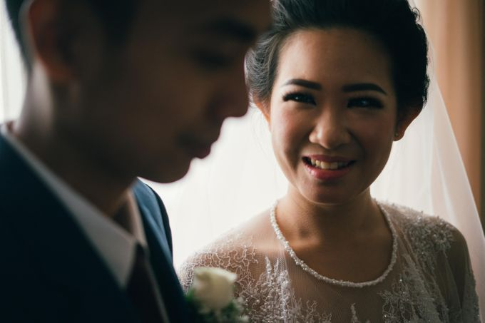 Nicho & Vera Wedding Day by Chroma Pictures - 013